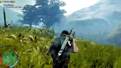 《中土世界:魔多阴影》实际游戏视频-《中土世界:魔多阴影》实际游戏视频