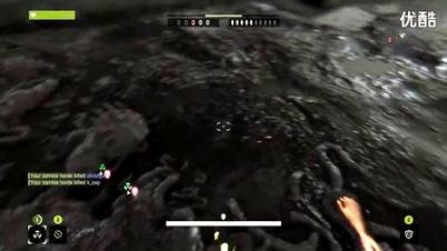 《消逝的光芒》演示视频-《消逝的光芒》演示视频