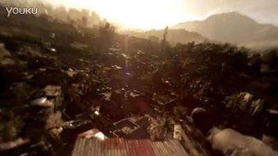 《消逝的光芒》最新预告片-《消逝的光芒》最新预告片