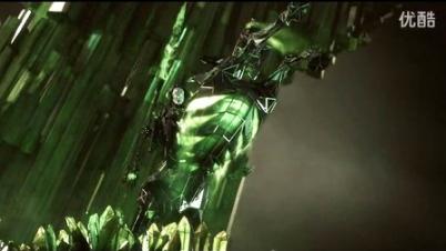 《魔法门之英雄无敌7》CG宣传视频-《魔法门之英雄无敌7》CG宣传视频