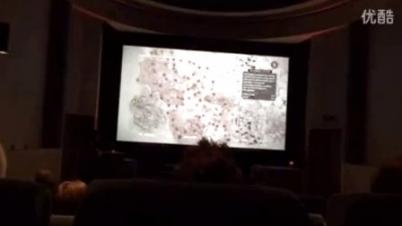 《疯狂麦克斯》10分钟屏摄视频-《疯狂麦克斯》10分钟屏摄视频