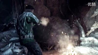 《古墓丽影:崛起》游戏视频-《古墓丽影:崛起》游戏视频