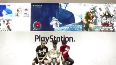 《刺客信条:枭雄》香港电玩展演示视频-《刺客信条:枭雄》香港电玩展演示视频