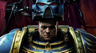 3DMGAME_《战锤40k:战争黎明3》预告片-3DMGAME_《战锤40k:战争黎明3》预告片