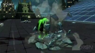 《忍者神龟:曼哈顿突变》新预告-《忍者神龟:曼哈顿突变》新预告