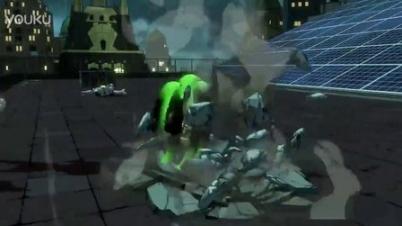 《忍者神龟:曼哈顿突变》拉斐尔预告-《忍者神龟:曼哈顿突变》拉斐尔预告