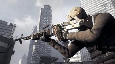 """《全境封锁""""冲突""""DLC预告-《全境封锁""""冲突""""DLC预告"""