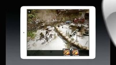 《乌合之众》苹果发布会(WWDC)现场演示视频-《乌合之众》苹果发布会(WWDC)现场演示视频