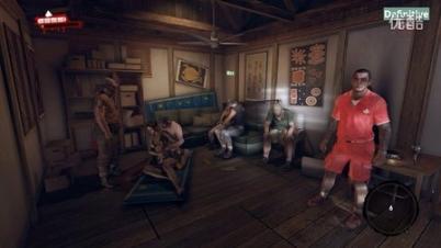 《死亡岛》PC版画面对比 原版vs终极版-《死亡岛》PC版画面对比 原版vs终极版
