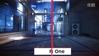 《镜之边缘:催化剂》三大平台对比-《镜之边缘:催化剂》三大平台对比