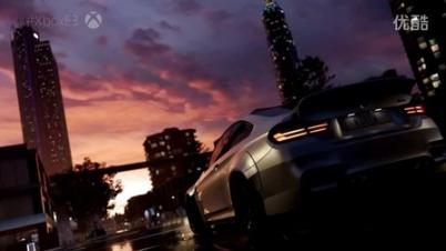 《极限竞速:地平线3》E3 2016预告片与演示视频-《极限竞速:地平线3》E3 2016预告片与演示视频