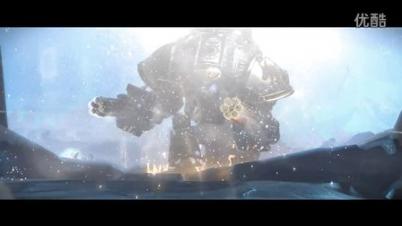 《战锤40K:战争黎明3》E3 2016游戏演示视频-《战锤40K:战争黎明3》E3 2016游戏演示视频