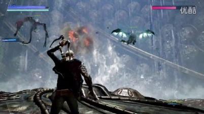 《无限边境》E3游戏实况-《无限边境》E3游戏实况