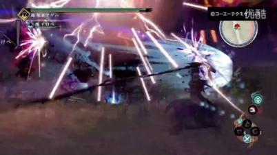 《讨鬼传2》体验版录像比赛 - 鞭使い二人による、シンラゴウ討伐1分43秒-《讨鬼传2》体验版录像比赛 - 鞭使い二人による、シンラゴウ討伐1分43秒