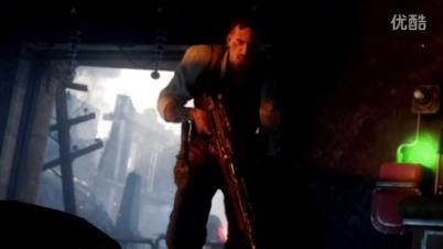 《使命召唤12:黑色行动3》Descent DLC-《使命召唤12:黑色行动3》Descent DLC