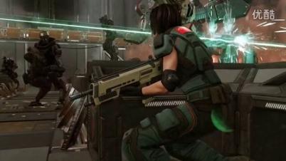 《幽浮2》Shen's Last Gift DLC宣传片-《幽浮2》Shen's Last Gift DLC宣传片