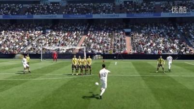《FIFA 17》定位球系统新特性-《FIFA 17》定位球系统新特性