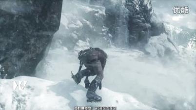 【DEV】古墓丽影10崛起 流程攻略 第一期-【DEV】Rise of the Tomb Raider 古墓丽影10崛起 流程攻略 娱乐解说 【第一期】Part.1