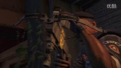 《彩虹六号:围攻》新DLC骷髅雨行动-《彩虹六号:围攻》新DLC骷髅雨行动