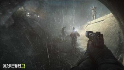 《狙击手:幽灵战士3》steam开启预购-《狙击手:幽灵战士3》steam开启预购