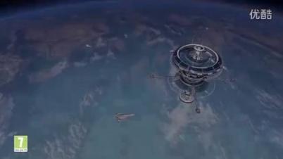 """《纪元2205》DLC""""轨道""""上线 浩瀚宇宙中建空间站-《纪元2205》DLC""""轨道""""上线 浩瀚宇宙中建空间站"""
