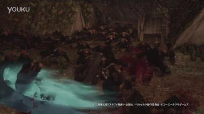 《剑风传奇无双》动作介绍视频格斯篇-《剑风传奇无双》动作介绍视频格斯篇
