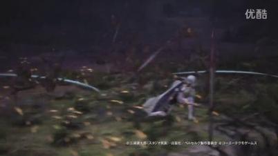 《剑风传奇无双》动作展示视频格里菲斯篇-《剑风传奇无双》动作展示视频格里菲斯篇
