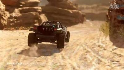《极限竞速:地平线3》豪猪车-《极限竞速:地平线3》豪猪车