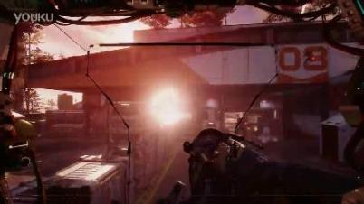 《泰坦陨落2》六大新泰坦之Scorch-《泰坦陨落2》六大新泰坦之Scorch