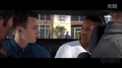 《FIFA 17》IGN 8.4分 点评视频-《FIFA 17》IGN 8.4分 点评视频
