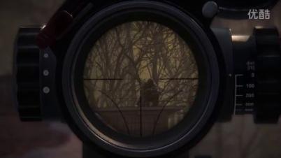 《狙击手:幽灵战士3》预告片-《狙击手:幽灵战士3》预告片
