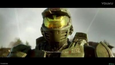 《光环战争2》最终战与结局动画-《光环战争2》最终战与结局动画