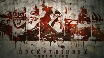 【DEV】【玩个又鸟吧】火箭鸡2 进化-【DEV】【玩个又鸟吧】火箭鸡2 进化