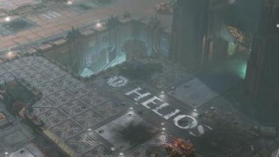 《战锤40K:战争黎明3》新预告-《战锤40K:战争黎明3》新预告