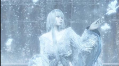 【仁王】双刀硬核攻略08 潸然落雪-【仁王】双刀硬核攻略08 潸然落雪