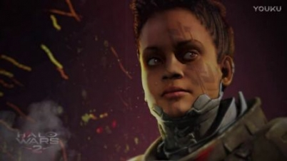 《光环战争2》新DLC 人族女英雄霸气外露-《光环战争2》新DLC 人族女英雄霸气外露