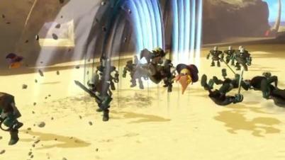 《勇者斗恶龙:英雄2》新角色宣传片-《勇者斗恶龙:英雄2》新角色宣传片