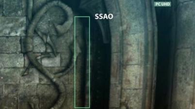 《猎天使魔女》 PC 4K vs. PS3 vs. PC 1080p对比视频-《猎天使魔女》 PC 4K vs. PS3 vs. PC 1080p对比视频