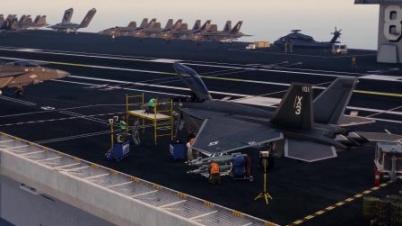 《武装突袭3》飞机预告片-《武装突袭3》飞机预告片