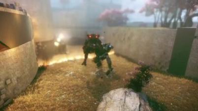 《泰坦陨落2》4.25免费DLC宣传片-《泰坦陨落2》4.25免费DLC宣传片