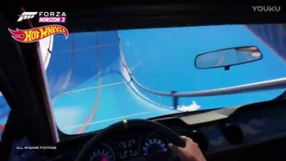 《极限竞速:地平线3》风火轮扩展包-《极限竞速:地平线3》风火轮扩展包