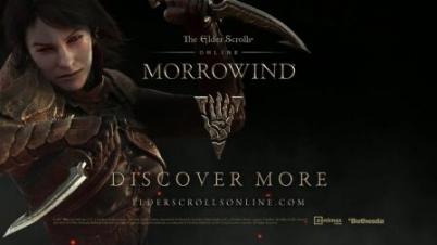 """《上古卷轴OL》DLC""""晨风""""新预告-《上古卷轴OL》DLC""""晨风""""新预告"""