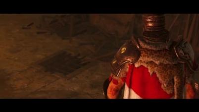 《荣耀战魂》骑士新英雄预告片-《荣耀战魂》骑士新英雄预告片
