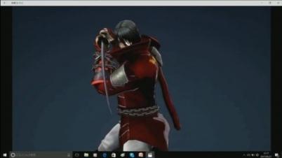 《血迹:夜之仪式》3D模型展示-《血迹:夜之仪式》3D模型展示