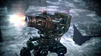 《战争机器4》宣传片-《战争机器4》宣传片
