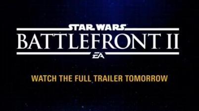 《星球大战:前线2》预热预告片-《星球大战:前线2》预热预告片