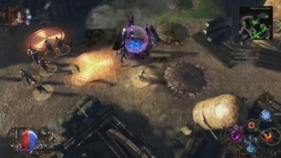 《范海辛的奇妙冒险2》主机版发售预告-《范海辛的奇妙冒险2》主机版发售预告