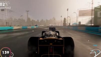 《飙酷车神2》PC版游戏视频2-《飙酷车神2》PC版游戏视频2